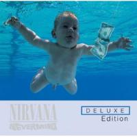 "Nirvana's 2nd Album, ""Nevermind"""