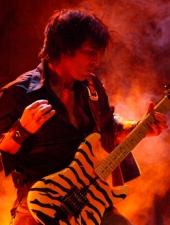 GEORGE LYNCH / DOKKEN & LYNCH MOB