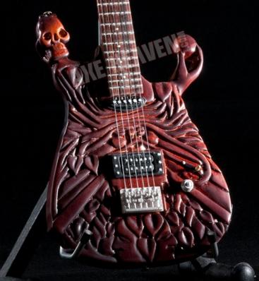McSwain Life Guitar