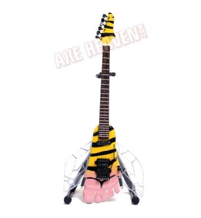 Ron Thal Bumblefoot Miniature Guitar