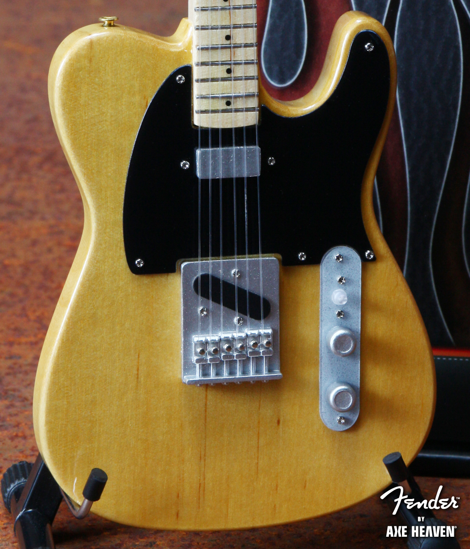 Ft 001 1 960x1120 Axe Heaven Miniature Guitars