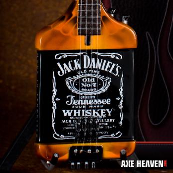 Jack Daniel's Bass