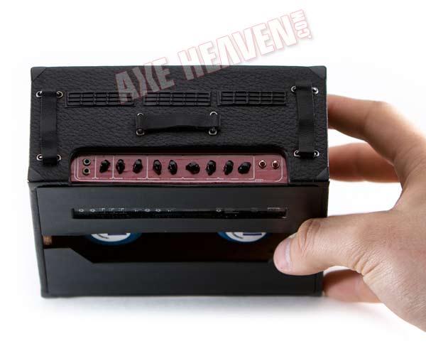 Miniature Amp / Vintage Amplifier Replica by Axe Heaven