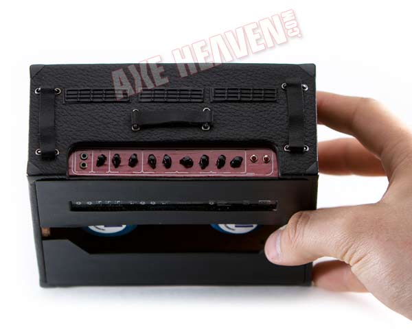 Miniature Amp / Vintage Amplifier Replica by Axe Heaven