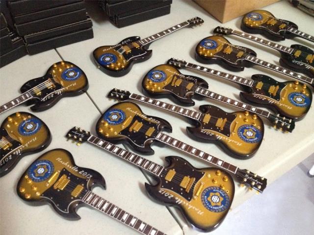 Hydrodyne_Mini Promo Guitar_1