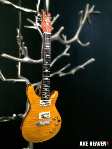 Paul Reed Smith Guitars Custom Promotional Ornament by AXE HEAVEN®