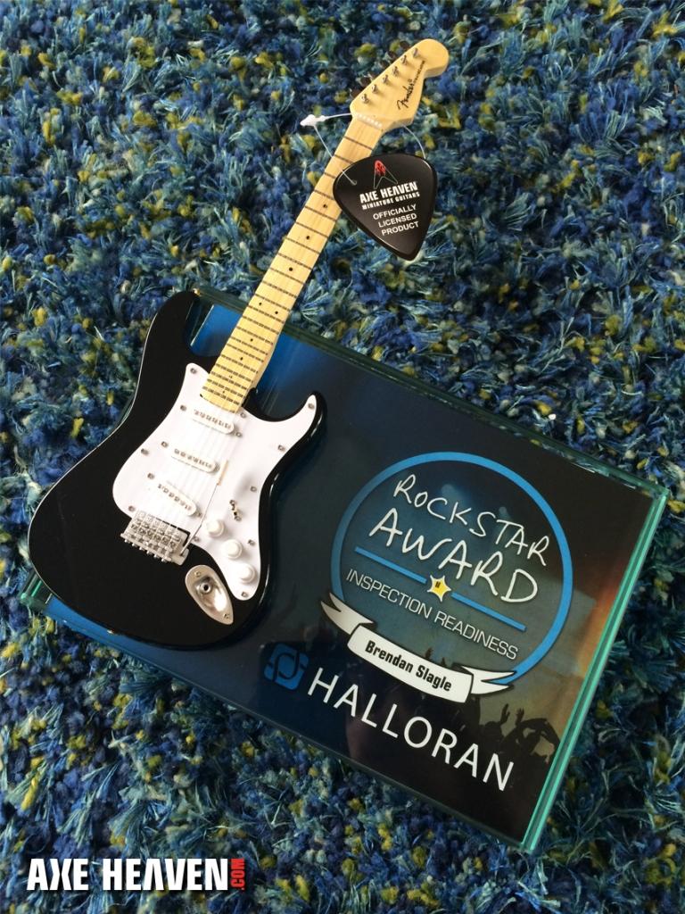 Halloran_1_Awards