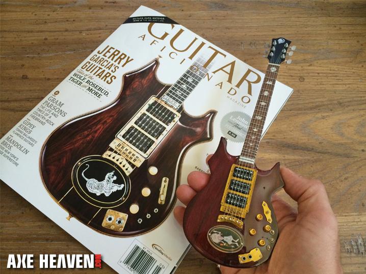 Jerry Garcia_Guitar Aficionado_1