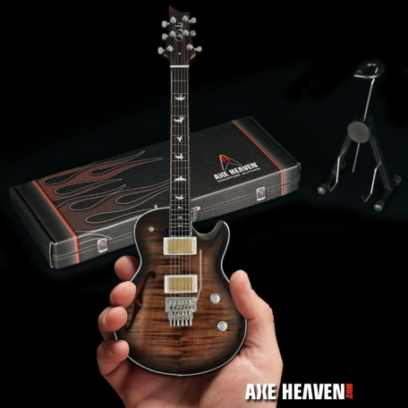 Officially Licensed Neal Schon PRS NS-14 Mini Guitar by AXE HEAVEN®