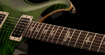 PRS Custom 22 Guitars