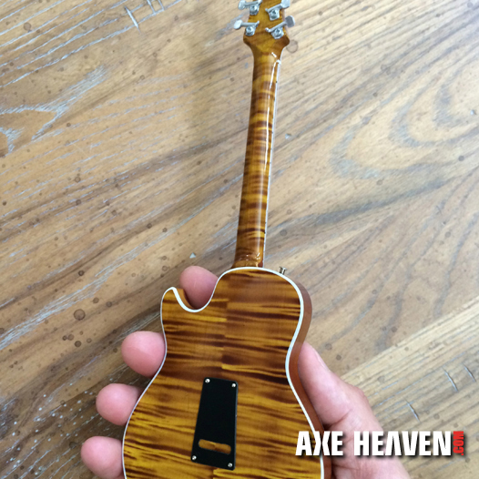 Officially Licensed Neal Schon PRS NS-15 Mini Guitar by AXE HEAVEN®