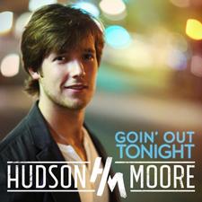 Hudson Moore