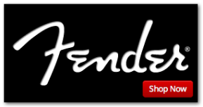 Fender™ by AXE HEAVEN® Officially Licensed Merchandise