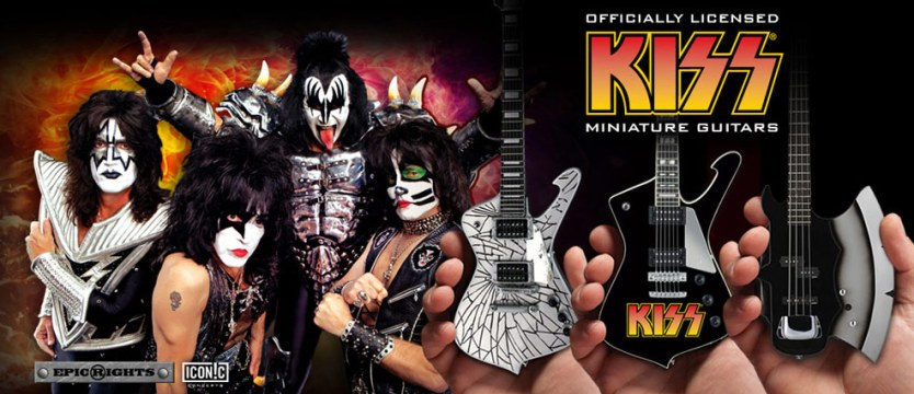 KISS-Product-Licensing