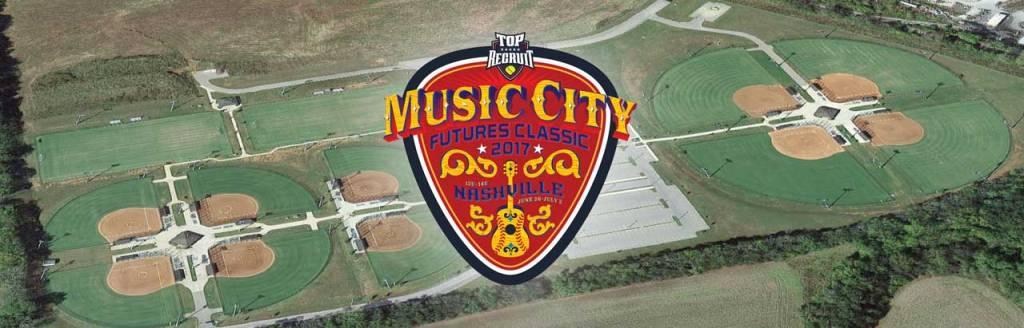 Top Recruit Music City Futures Classic in Nashville