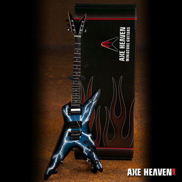 AXE HEAVEN® Exclusive Artist Dimebag Darrell – AXE HEAVEN Miniature