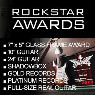 Rockstar Awards