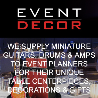 Event Décor