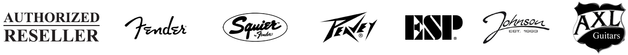Guitar Brands