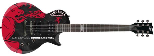 ESP® EC-10 Guitar
