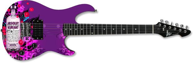 Promo Peavey® Rockmaster® Guitar