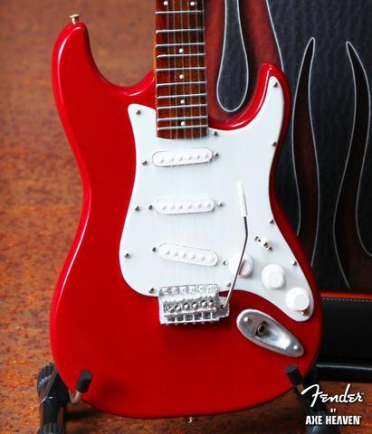 Red Fender™ Strat™