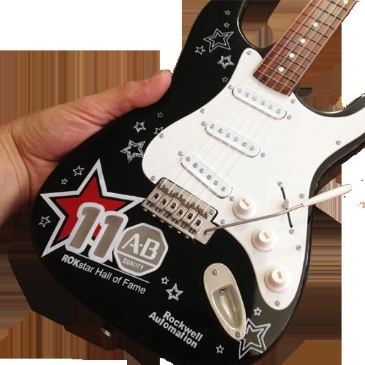 24-inch Guitar Award