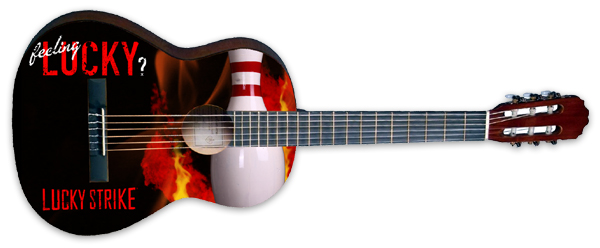 Classical Acoustic Promo Guitar