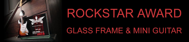 ROCKSTAR Award
