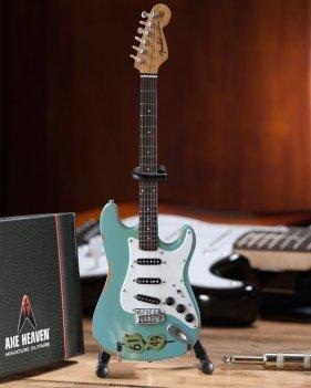 Crossroads – Officially Licensed Mini Kenny Wayne Shepherd Fender™ Stratocaster™ by AXE HEAVEN®