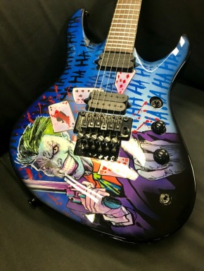 Custom-Painted-Guitar-1637