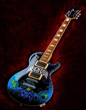 Custom-Painted-Guitar-1649