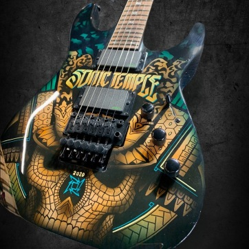 Custom-Painted-Guitar-1672