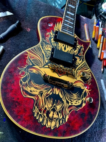 Custom-Painted-Guitar-1694