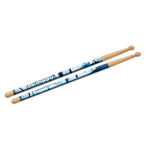 Custom Wrapped Drumticks