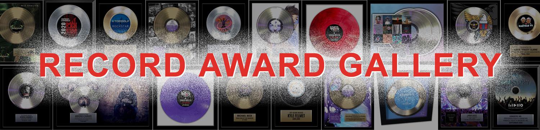 Record Award Gallery